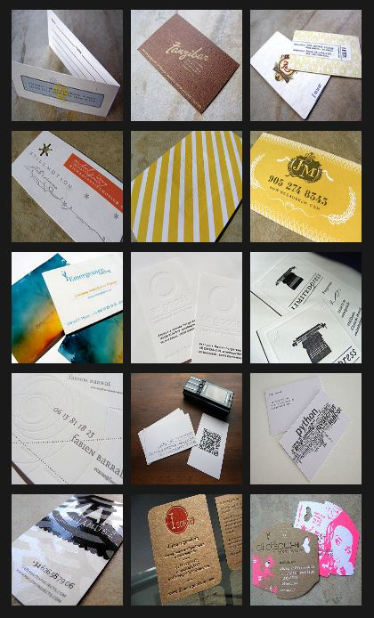 Beautiful Legal Card Designs from Business Card Designs