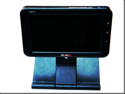DRIVER: NANOVISION MIMO UM-710