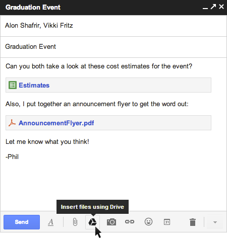 Another Reason to Love Google Drive & Gmail - 10GB Attachments! (2/3)