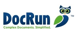 DocRun Logo