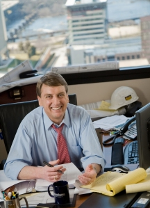Chris Hill, Attorney